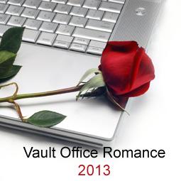 Hot Office Romance