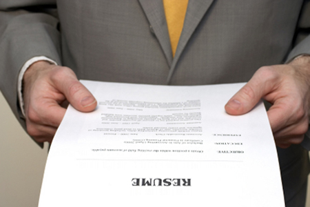 10 keywords to set your finance resume apart from the crowd vault