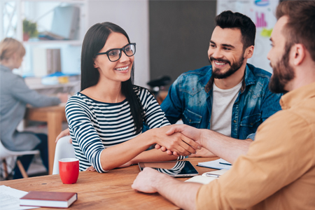 Exceptional Making A Good First Impression Is A Lot Of Pressure, Especially When A  Career Opportunity Is On The Line. Interviewing Is Competitive For Even The  Best Of ...