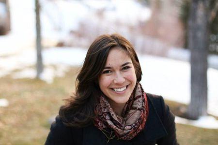 McKinsey Employee Melissa