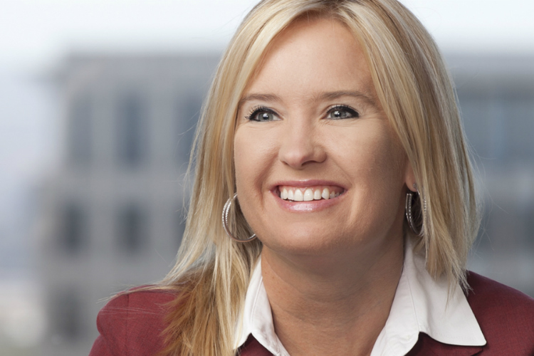 Michele Johnson - Latham & Watkin's Orange County Partner in Charge