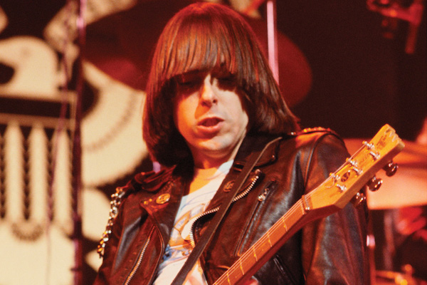 3 interview tips from johnny ramone