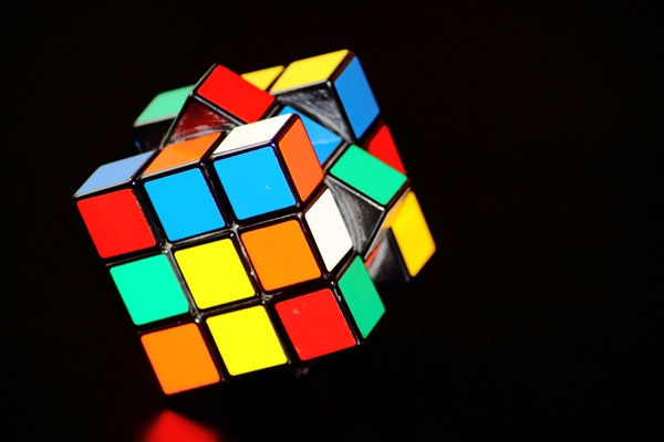 Rubiks cube