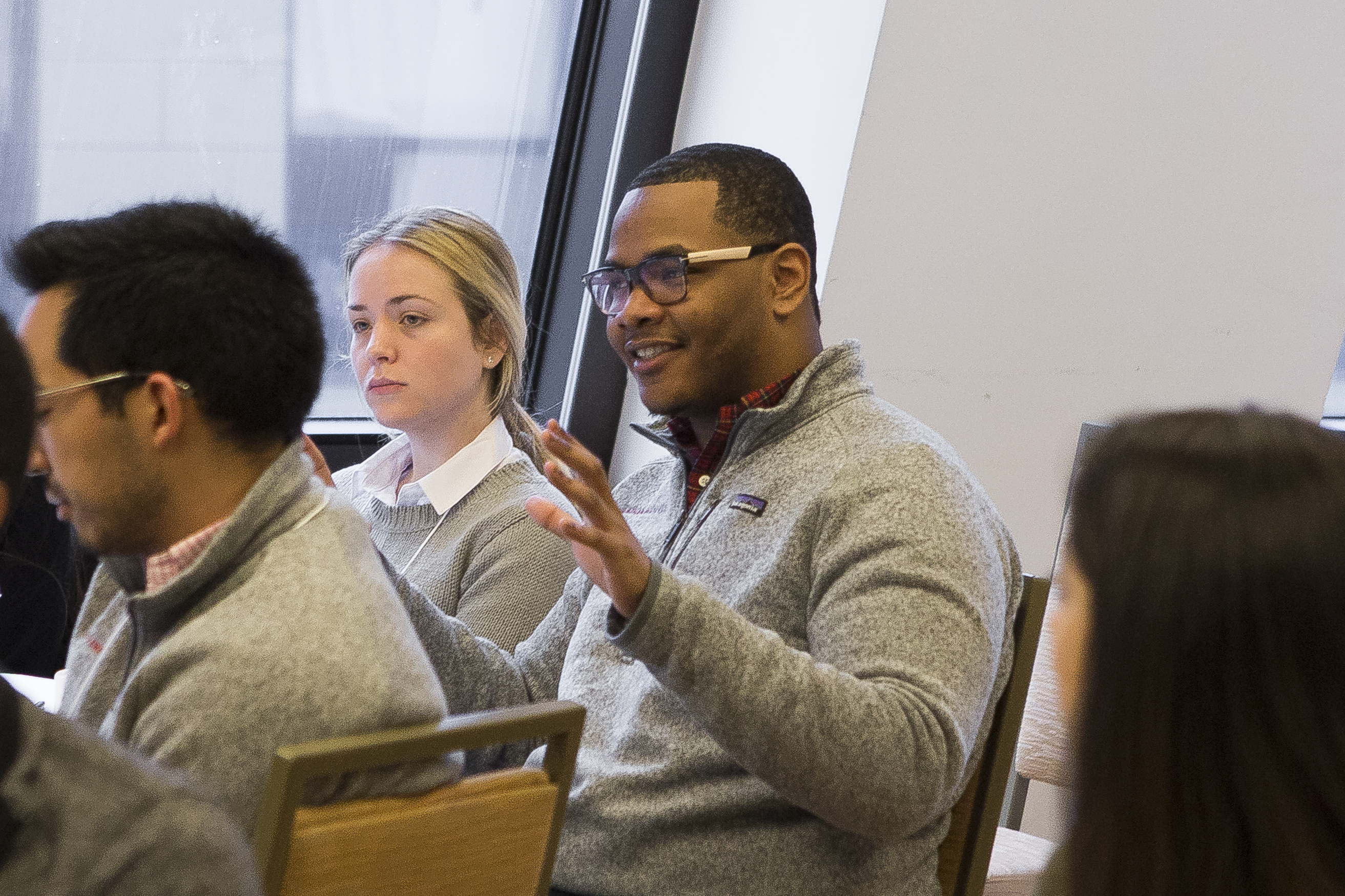 Latham Diversity Leadership Academy