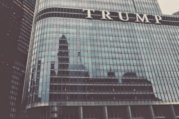 trump building