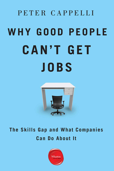 Why Good People Can T Find Jobs What You Re Up Against