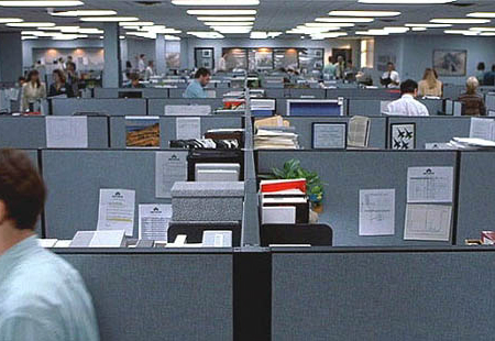 Are Associate Cubicles The Next Biglaw Trend Vault Blogs
